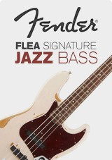 Fender Flea Signature Jazz Bass