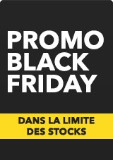 Promos Black Friday